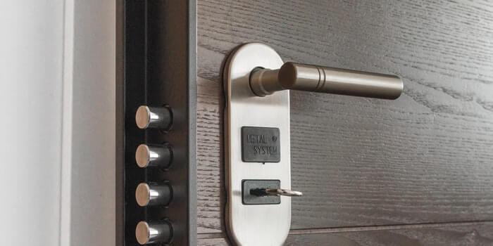 lock everything